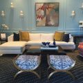 Arianne Bellizaire Inspired To Style Design Trends HPMKT High Point Market Style Hide Animal Print
