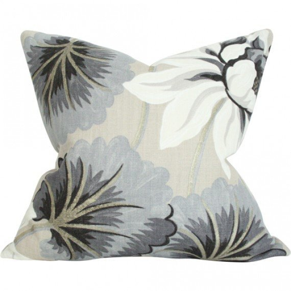 Baudard Linen Pillow Cover Ariana Belle Pillows How To Make A Luxury Bed