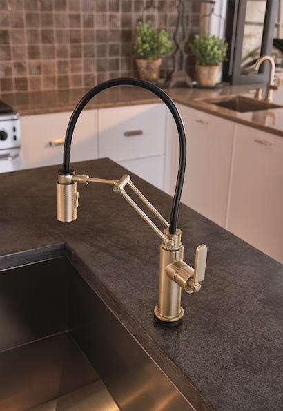 Friday Favorites Kitchen Faucets Inspired To Style