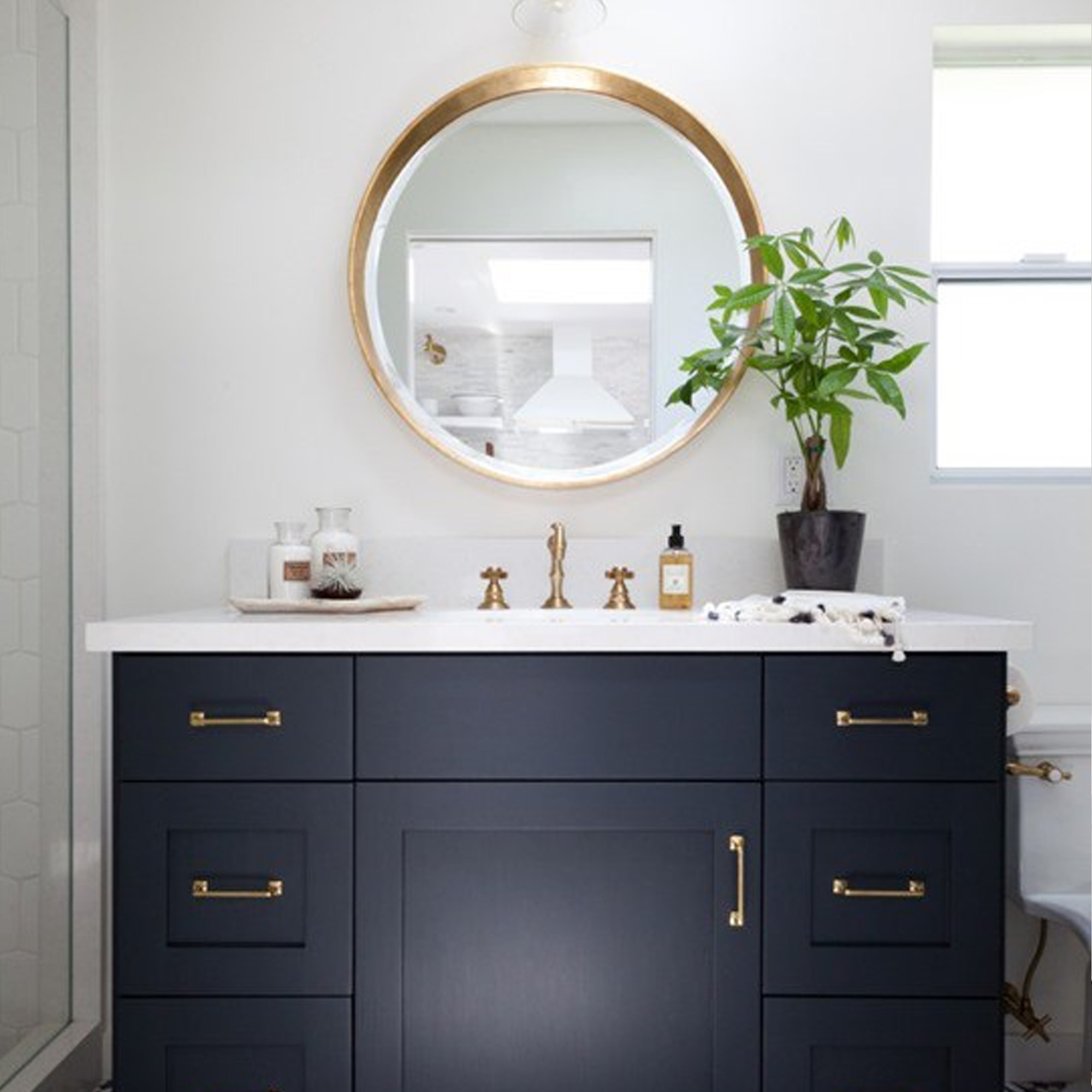 Cabinet Ideas For Kitchens How High To Place Your Bathroom Fixtures Inspired To Style