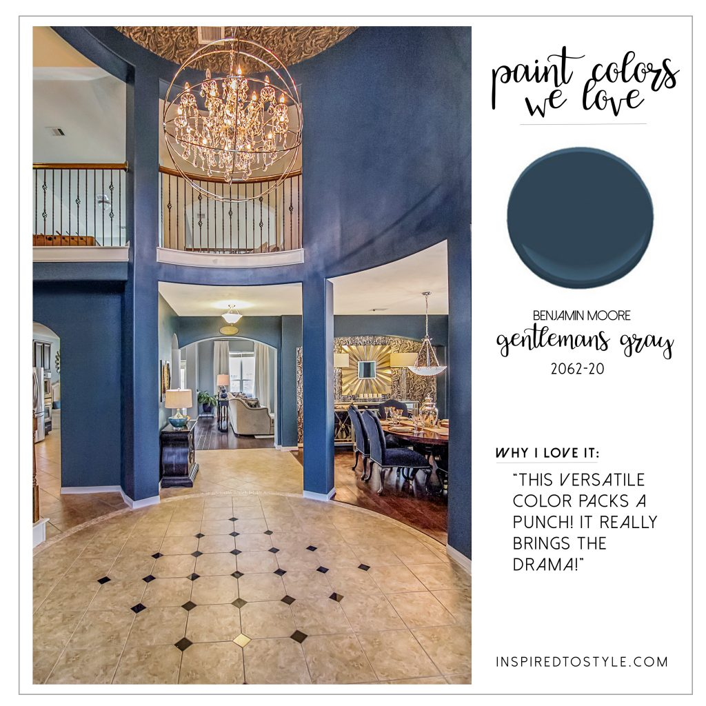 6 Of My Favorite Paint Colors Amp Why They Work Inspired