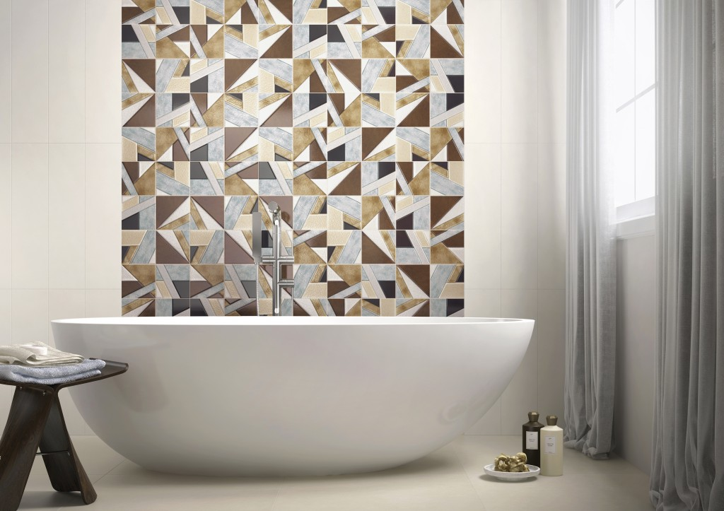 10 tile trends from cevisama 2016 inspired to style for New wall tiles 2016