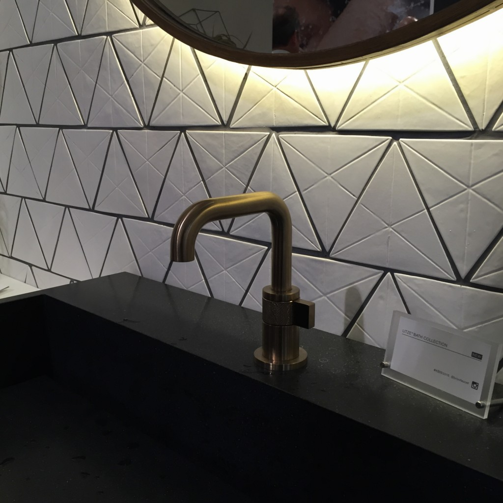 KBIS 2016: Top 5 Kitchen and Bath Design Trends | Inspired To Style