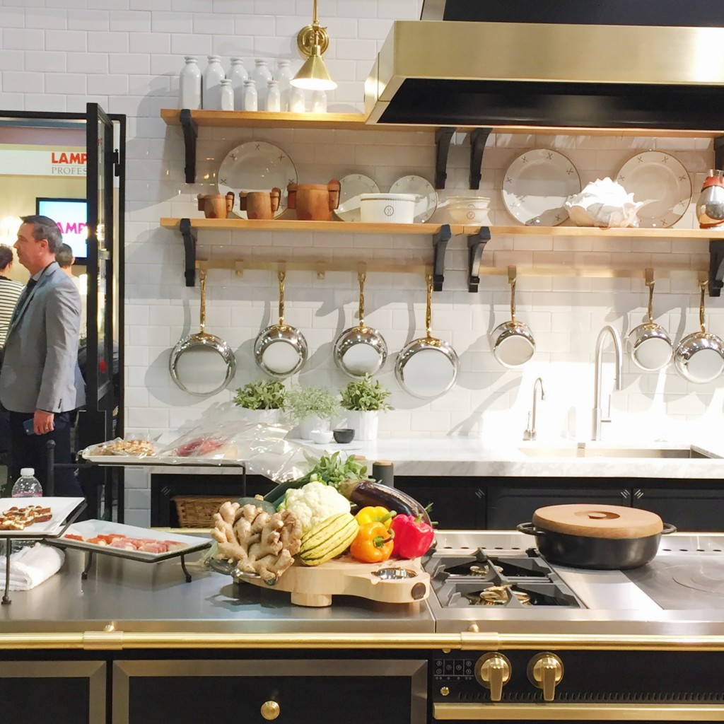 Kbis 2016 Top 5 Kitchen And Bath Design Trends Inspired