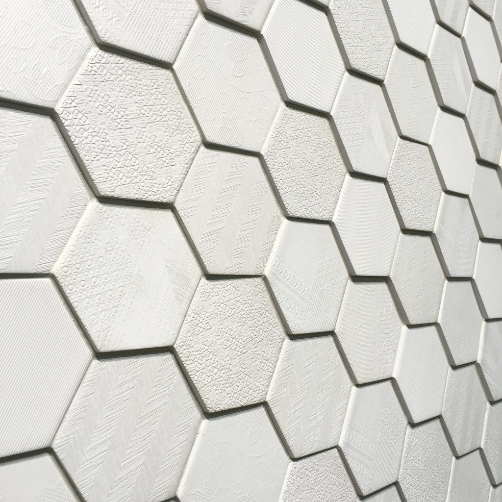 10 Tile Trends From Cevisama 2016 | Inspired To Style
