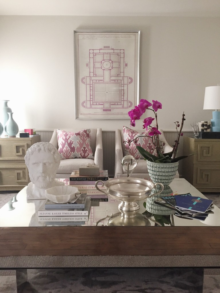 Moving On Up: My New Office Space | Inspired To Style