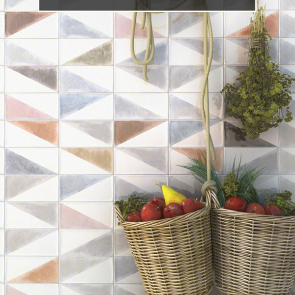 Here are the top ten tile trends for 2016 from Cevisama via Inspired To Style Modenus DesignHounds Tile of Spain