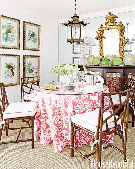 chinoiserie interior design