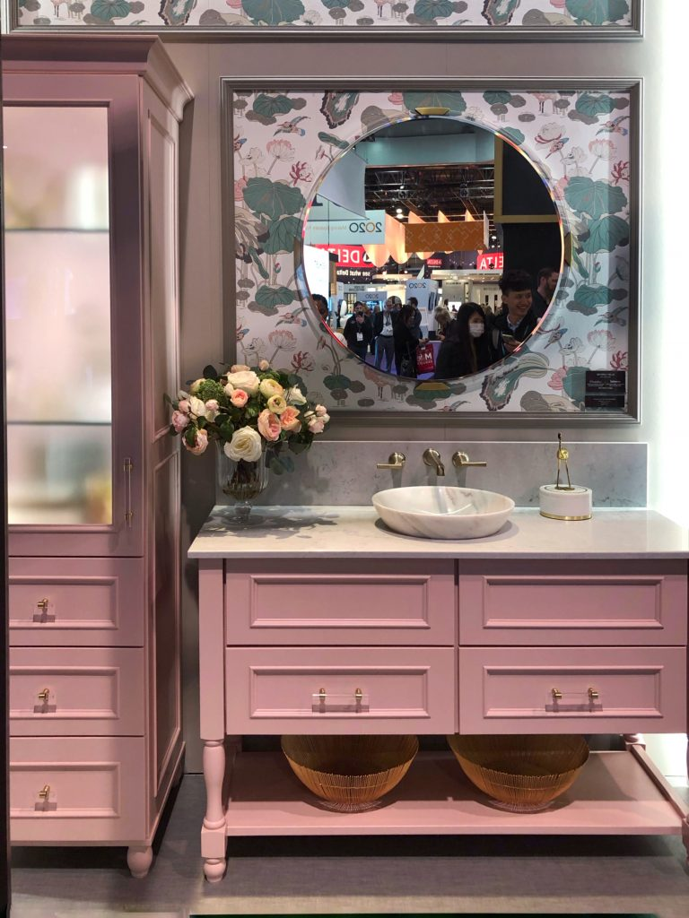 The Top 5 Bath Design Trends For 2019